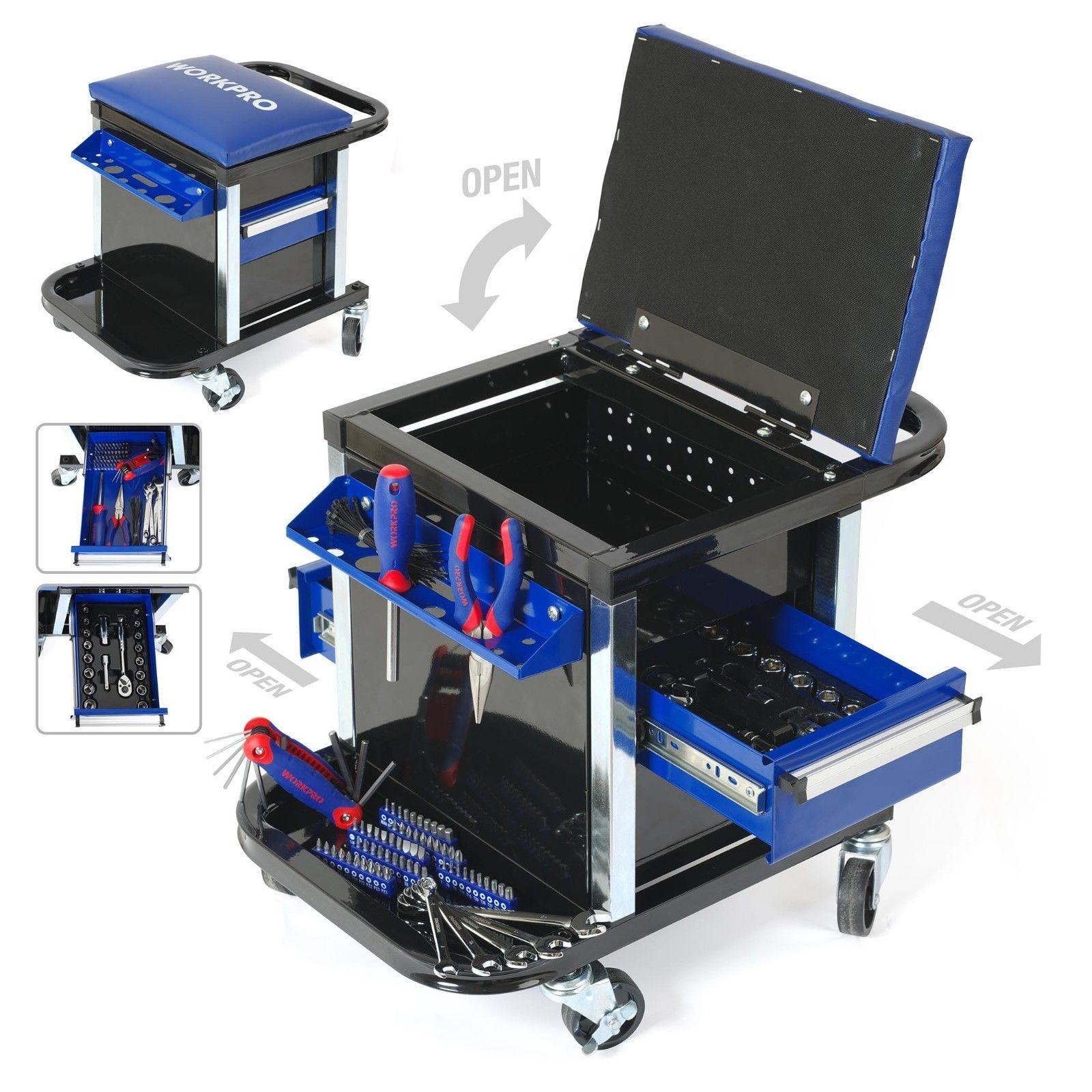 Supercheap Auto Tool Box Sets
