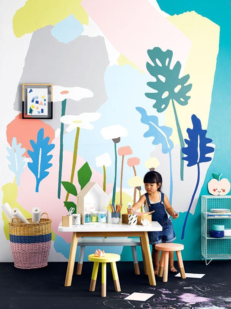 Wir Haben Die Schönsten, Kreativsten Und Stylischsten Kinderzimmer Ideen  Herausgesucht.