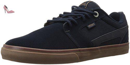 Etnies Marana Shoes 42.5 EU Navy Gum Enki1x0Og