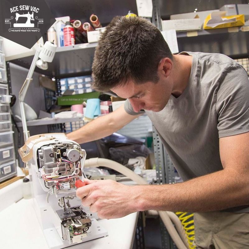 Do You Need Service And Repair Service All Sewing And Vacuum Magnificent Vacuum And Sewing Machine Repair