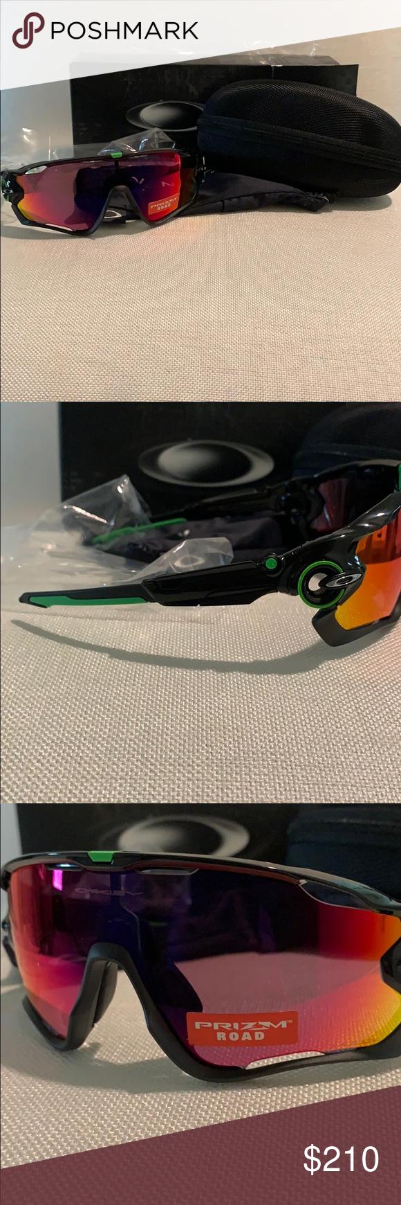 Oakley jawbreaker sunglasses NWT Oakley jawbreaker