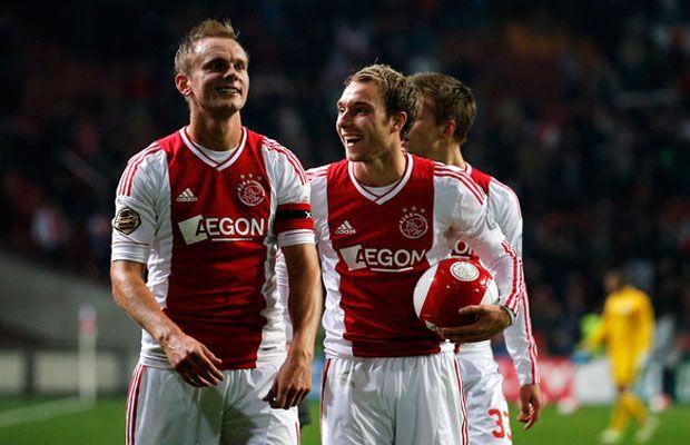 Ajax Vs Nec Nijmegen Dutch Eredivisie Live Stream Broadcaster List Kickoff Prediction Tv Info Preview Statistics Football Nijmegen Sports Jersey