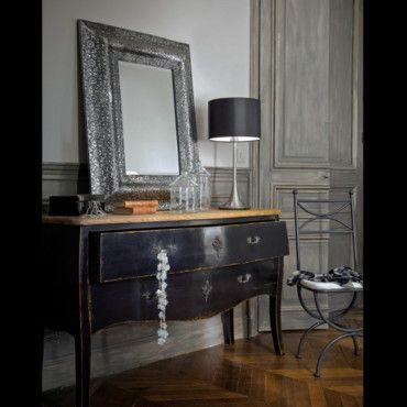 Les styles dco la dco baroque Bureaus Entryway console