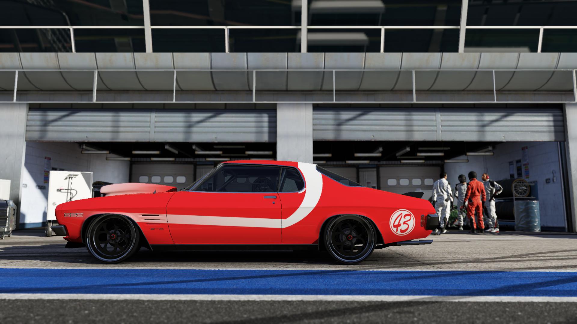 #43 #Forzamotorsport6 #Xboxone
