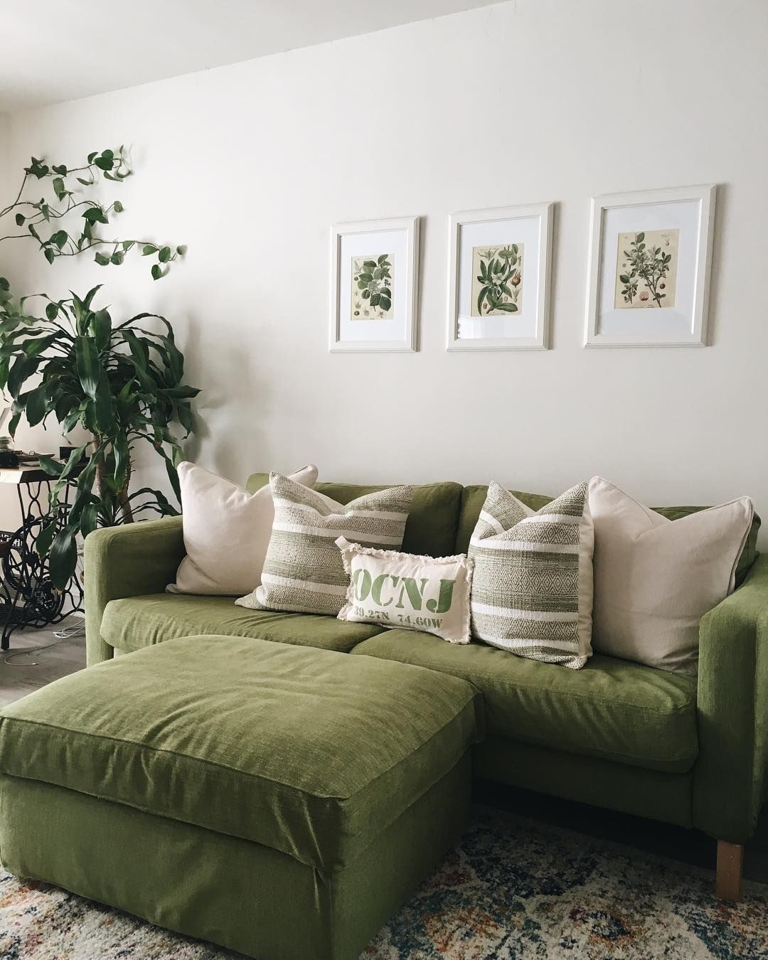 Remarkable Comfort Works Kino Willow Green Sofa Slipcovers For Ikea Gmtry Best Dining Table And Chair Ideas Images Gmtryco