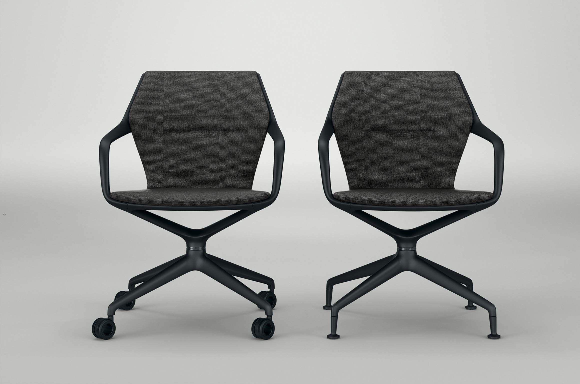 Brunner Ray Chair   VERGADER.   Pinterest