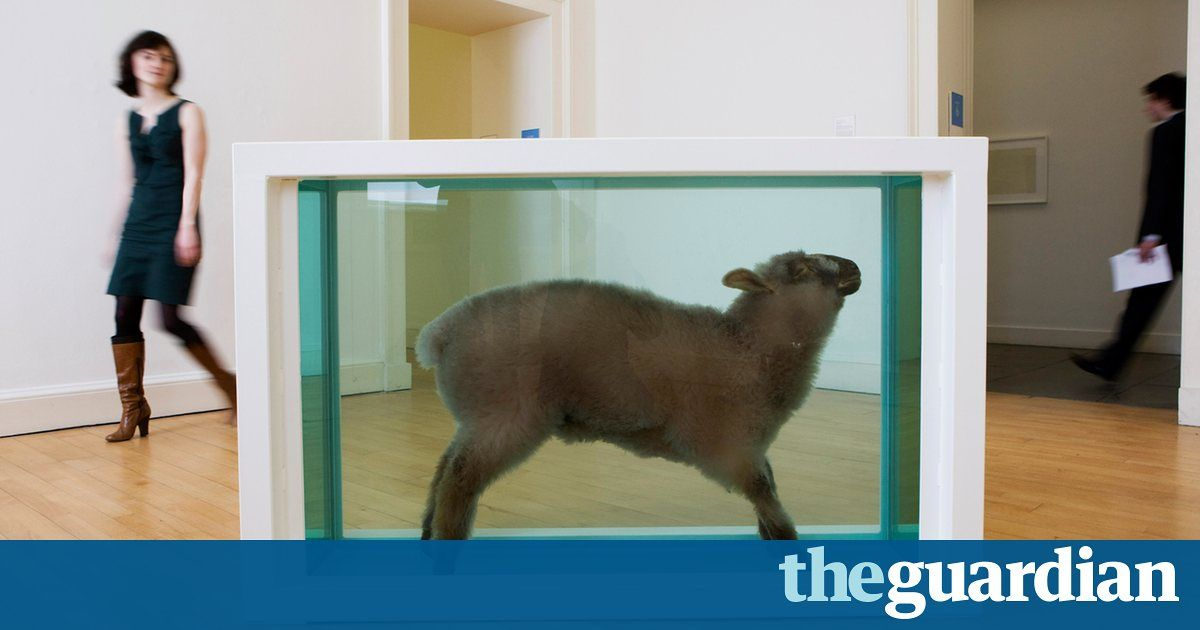 Scientist retracts claim that Damien Hirst works leaked cancerous fumes http://lnk.al/1WpF #artnews