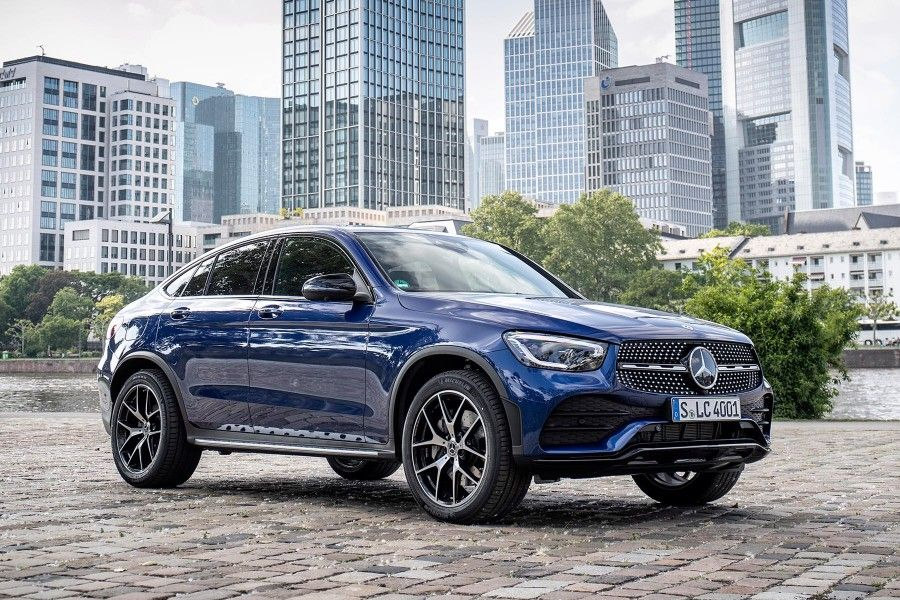 18+ Glc 250 coupe amg inspirations