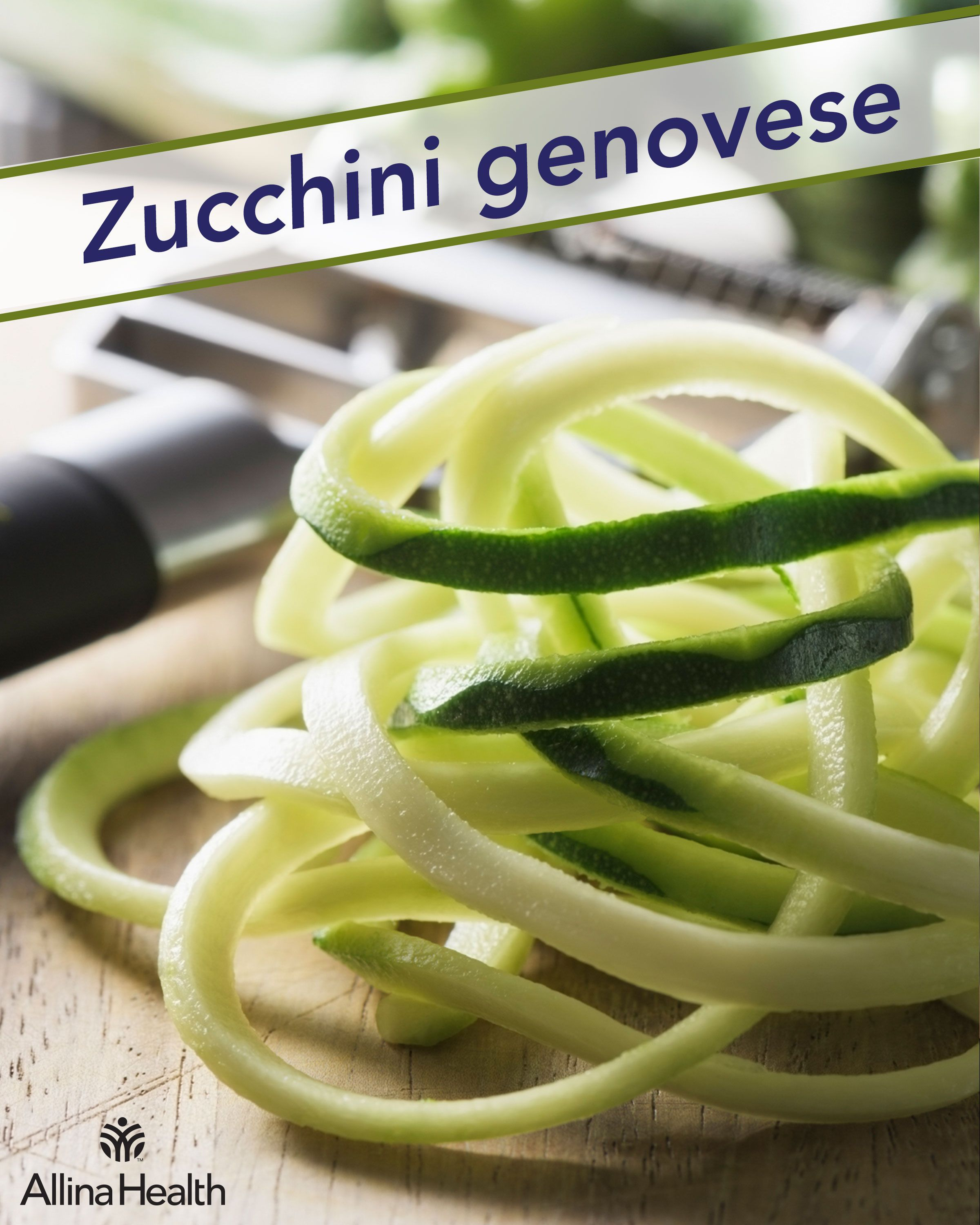 Zucchini genovese this recipe is low in sodium and high in zucchini genovese this recipe is low in sodium and high in potassium a double forumfinder Choice Image