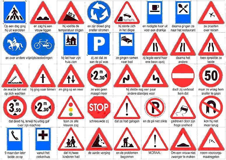 Isharat Seir إشارات السير Traffic Signs Traffic Signs Signs Road Signs