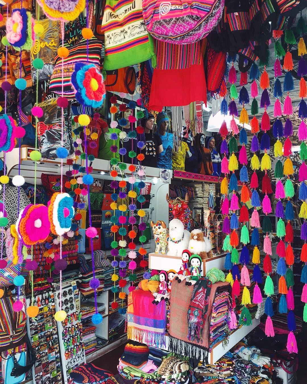 Fashion & The City: Cusco e Lima – Perú (com imagens)   Feiras de ...