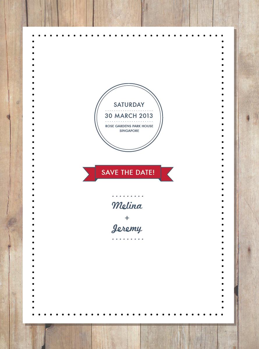The Mustard Company Wedding Invites Invitation Save The Date Design Print Design Invitations Inspiration
