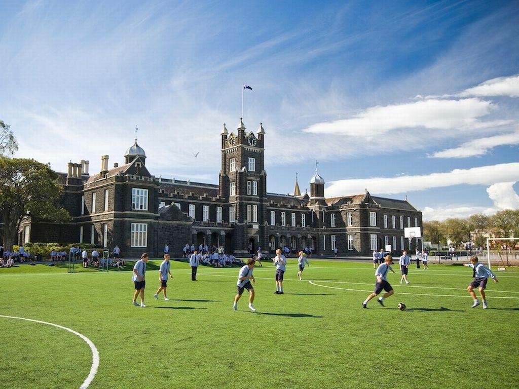 Considering Boarding Schools Abroad Meet Melbourne Grammar School S Top Brass In Hong Kong