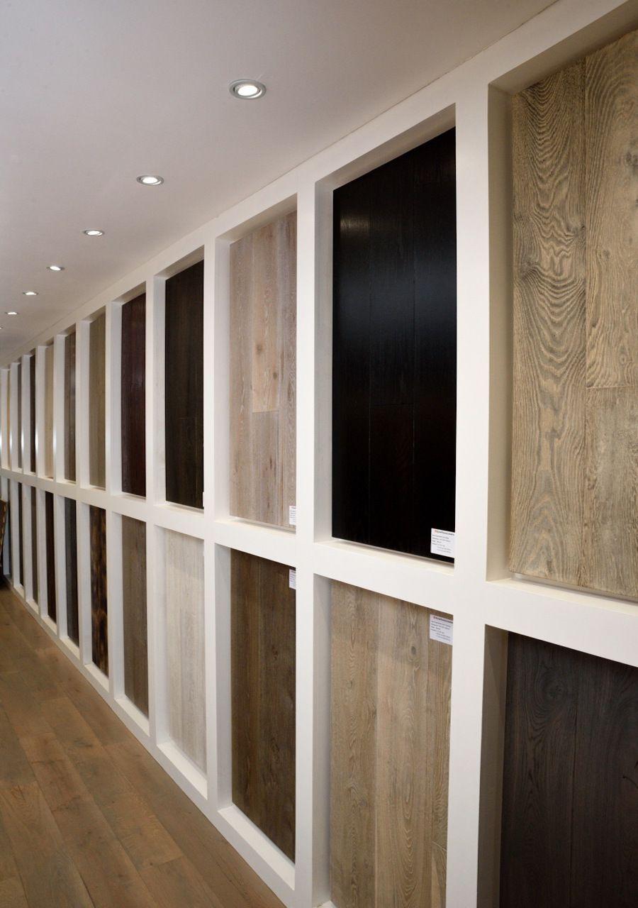 Wood Flooring Showroom In London In 2020 Showroom Interior