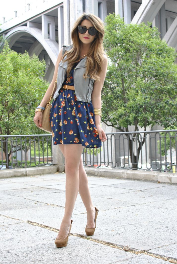 Scent of Obsession - fashion blogger: SUMMER OUTFITS