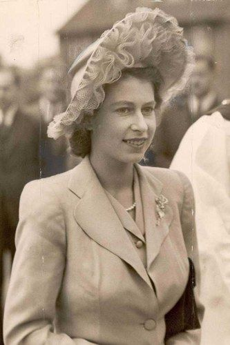 Birthday of Queen Elizabeth