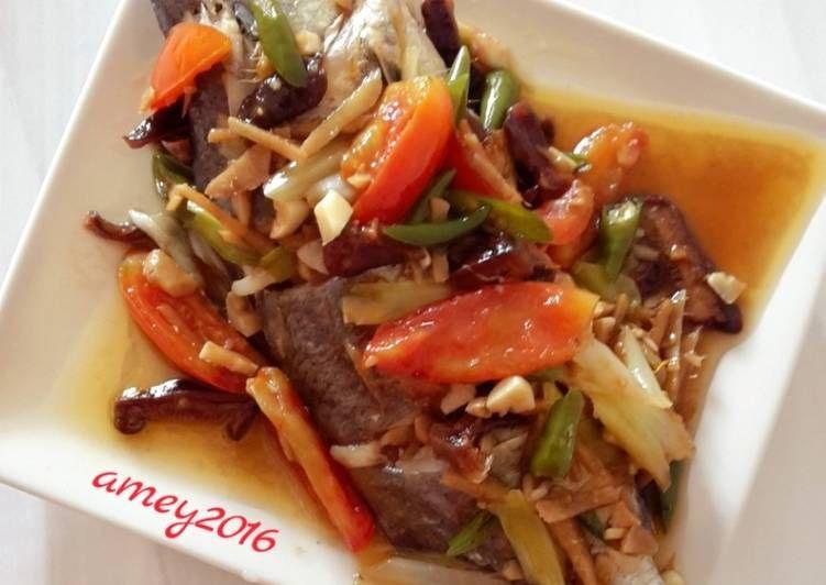 Resep Tim Ikan Favorite Simple N Enakkkkk Oleh Amei Resep Resep Makanan Sehat Resep Masakan Resep Masakan Indonesia