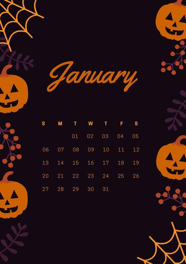 January 2019 Calendar Waterproof stylish january 2019 waterproof calendar | 2019 Calendars