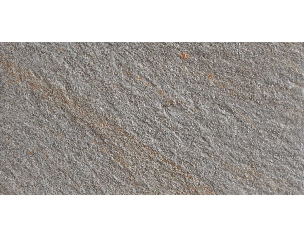 Pavimento Esterno Grigio : Gres porcellanato per esterno varana grigio formato