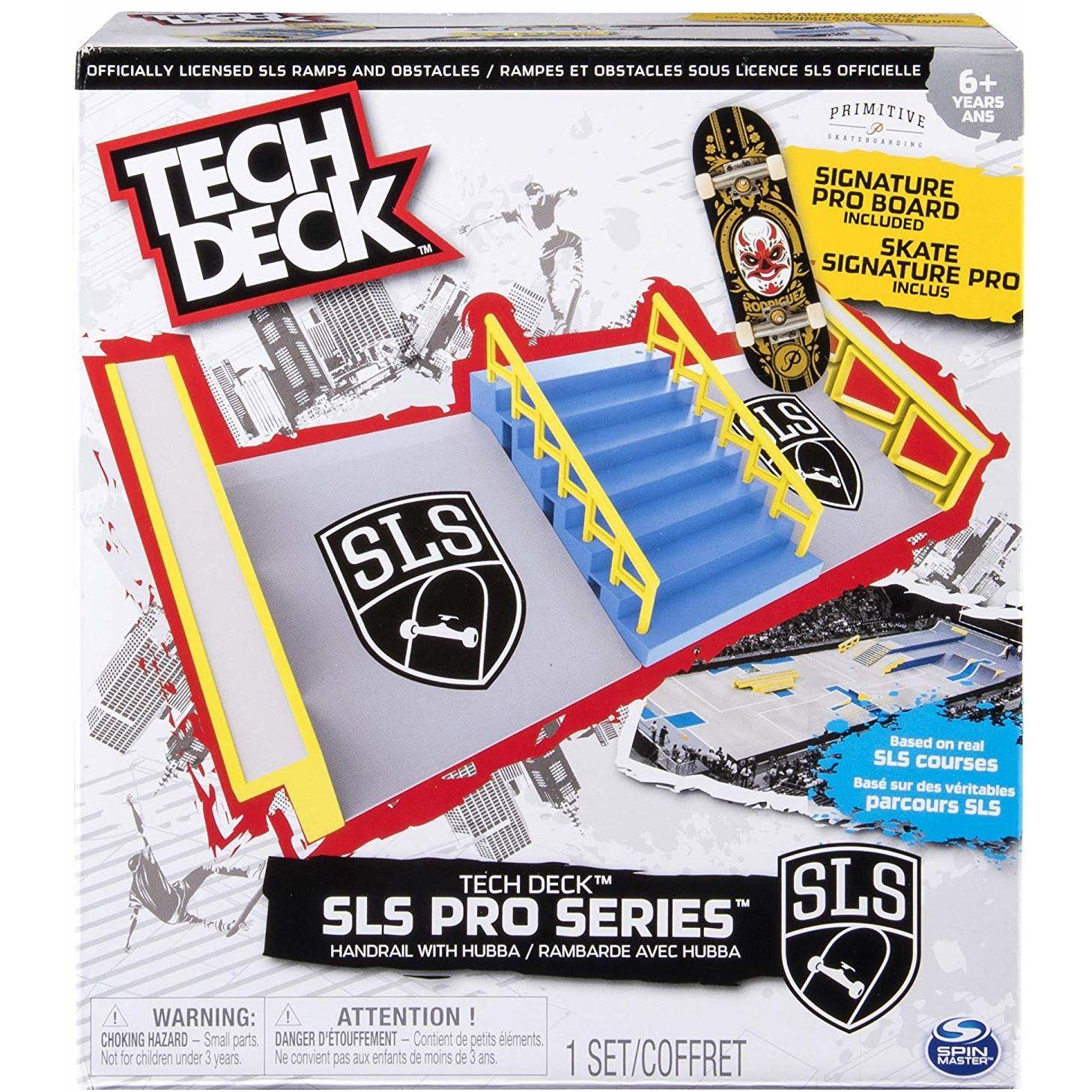 Tech Deck Fingerboard Ramps Tech deck, Deck, Deck images