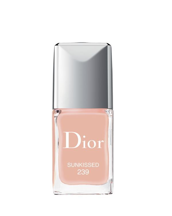 Dior Vernis Nail Lacquer, Tie-Dye Collection