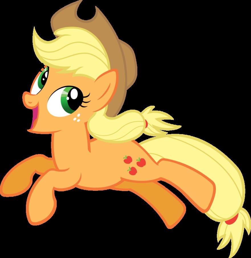 Apple Jack - my-little-pony-friendship-is-magic Fan Art | Karolina ...