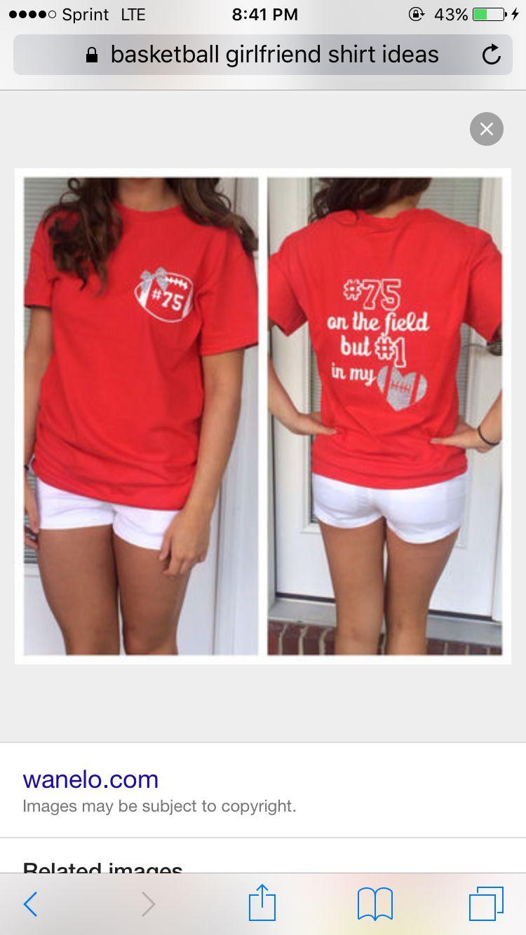 0907cb690d2 Basketball Football Mom Tshirts