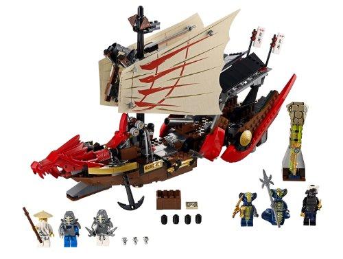 Lego Ninjago 9446 Ninja Flugsegler Mein Baustein De In 2020 Lego Ninjago Lego Lego Ideen