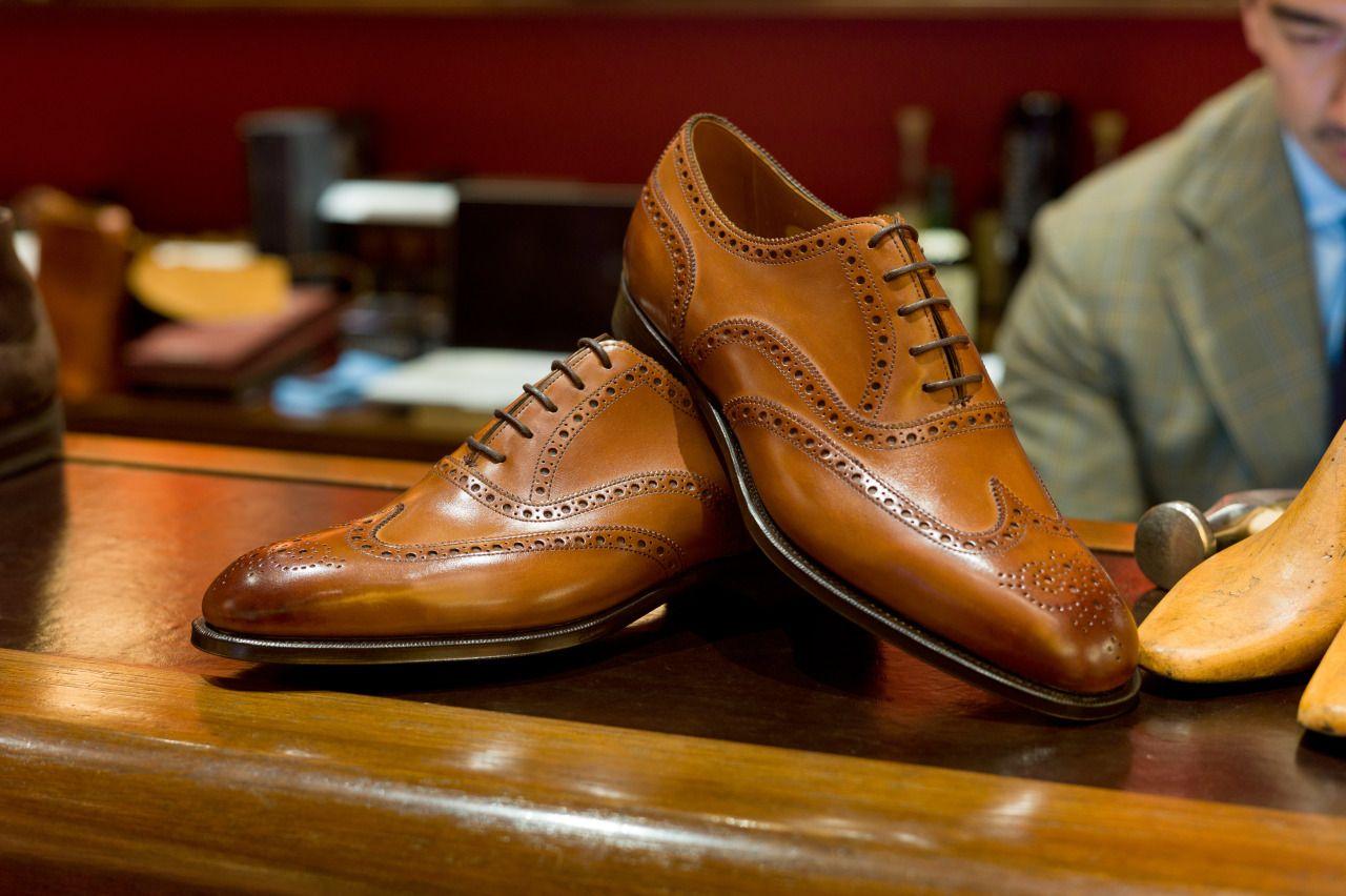 Edward greens malvern in chestnut antique on the last shoes jpg 1280x852  Chestnut edward green malvern 07ea18d75ba