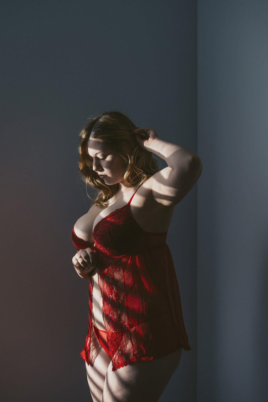 Oklahoma City Intimate lifestyle Portraits | Arielle - a/k
