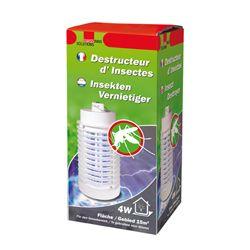 Destructeur d'insectes 9W
