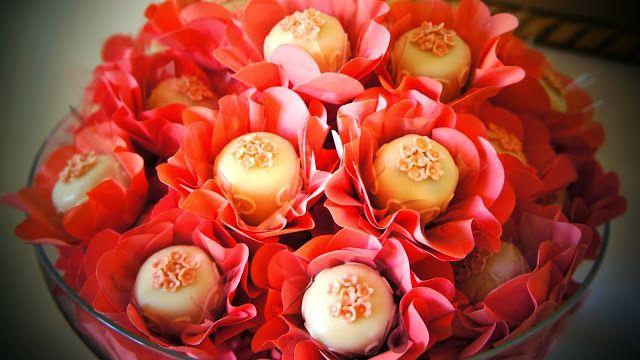 Louzieh+Doces+Finos:+Mesa+de+doces+luxuosa!
