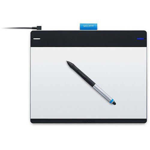 Wacom Intuos Pen And Touch Medium Tablet Cth680 Walmart Com Wacom Intuos Wacom Tablet Wacom Intuos Medium