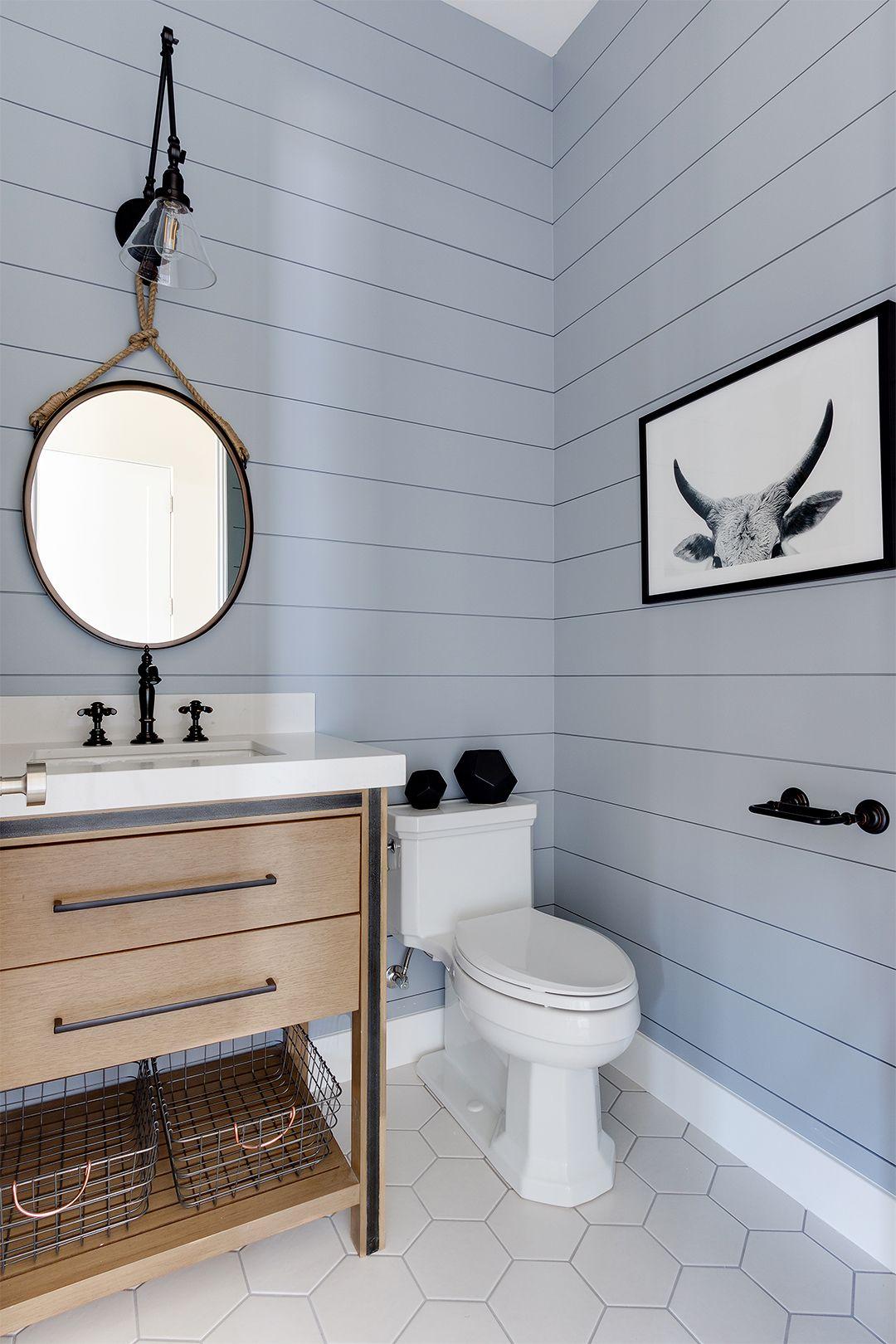 48++ Shiplap bathroom ideas in 2021