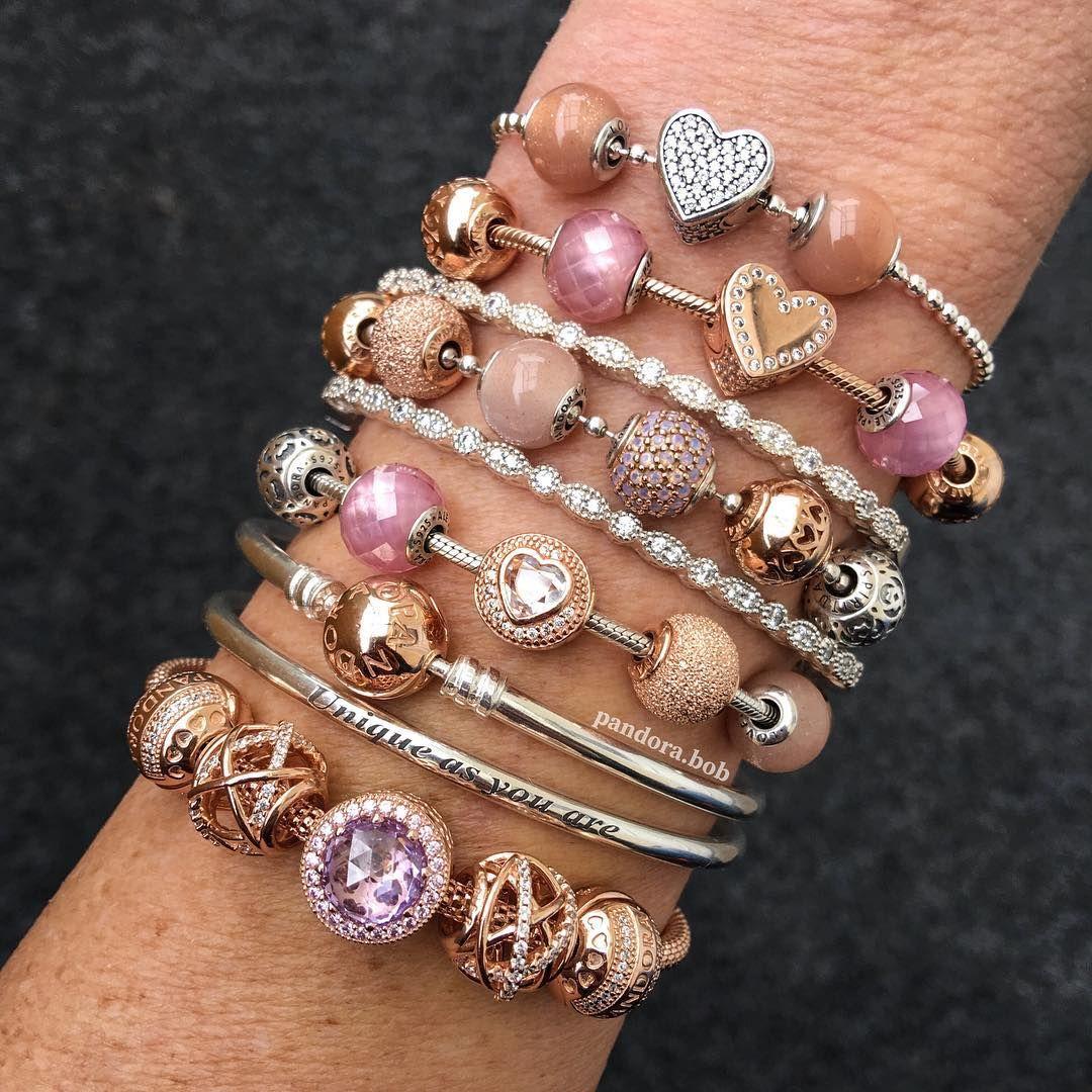 1 950 Vind Ik Leuks 30 Reacties Pandora Bob Op Instagram Advertisement Heavy Stuff I Pandora Bracelet Designs Essence Bracelet Pandora Bracelets