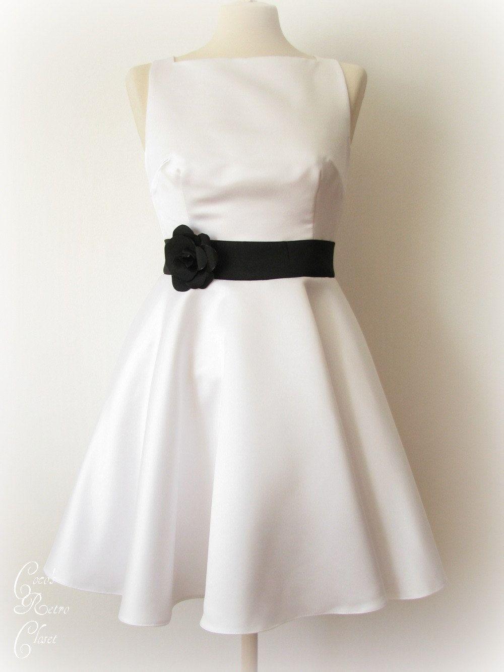 Us us style sleeveless full skirt dress tresore in love