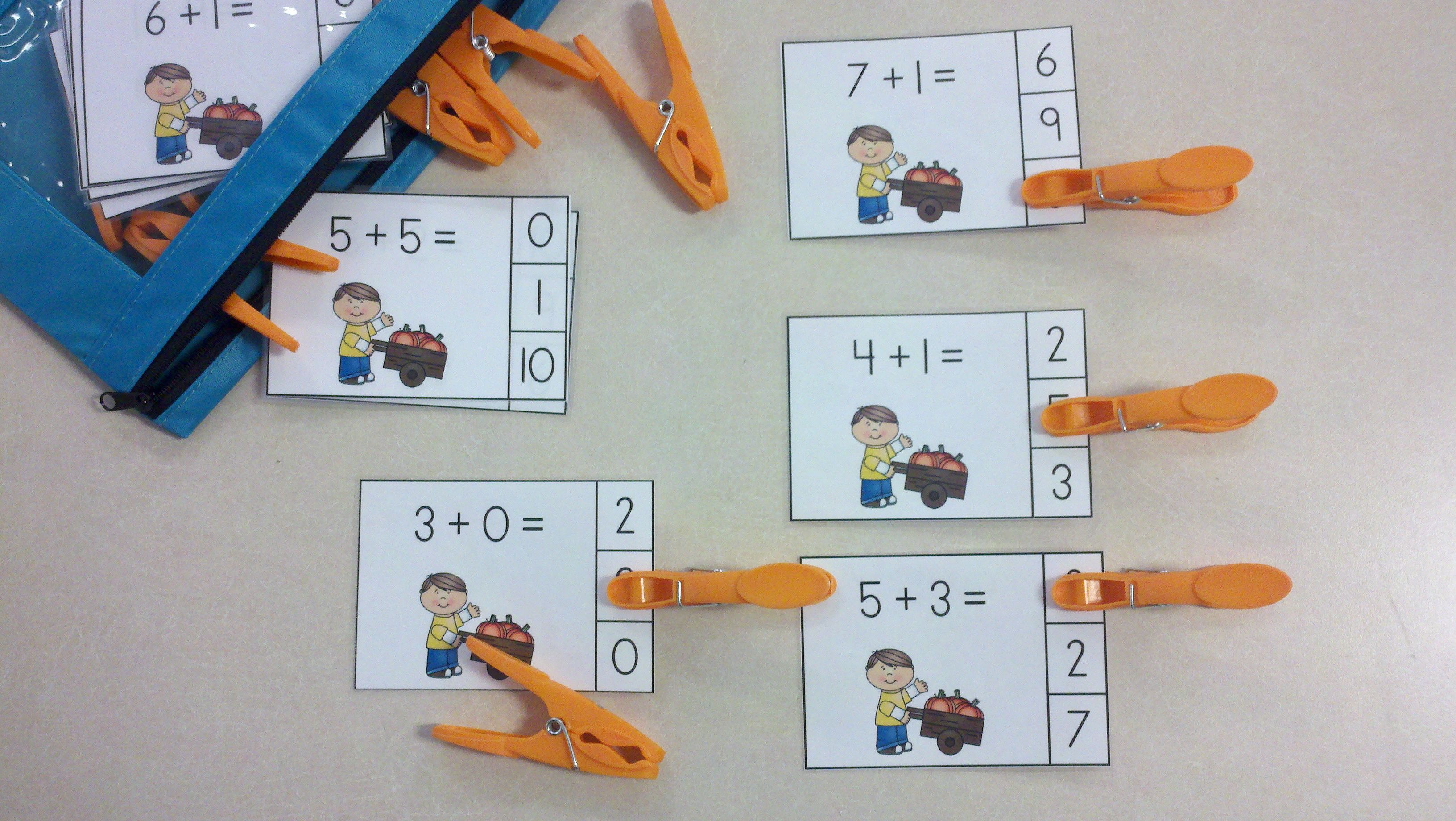 Pin By Heather Pemberton Myers On Math Centers