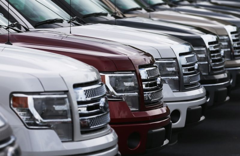Us Auto Industry Looking Resilient For Now Automobile Industry