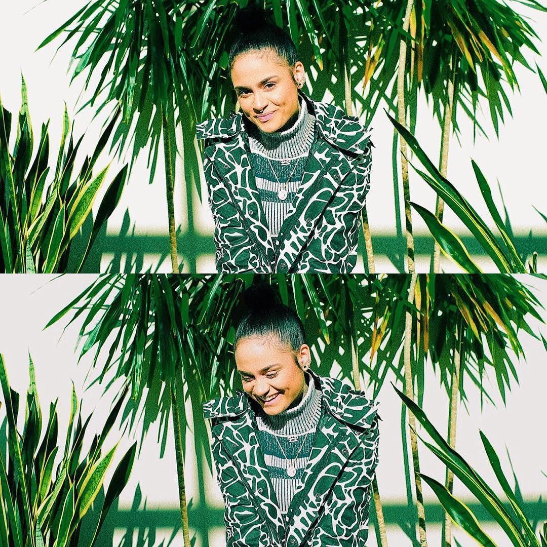 Kehlani photoshoot by David Camarena - January 2016