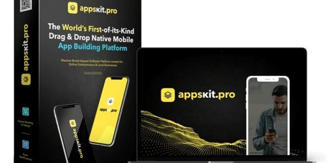 AppsKitPro Review The Secret To Making Money With Mobile