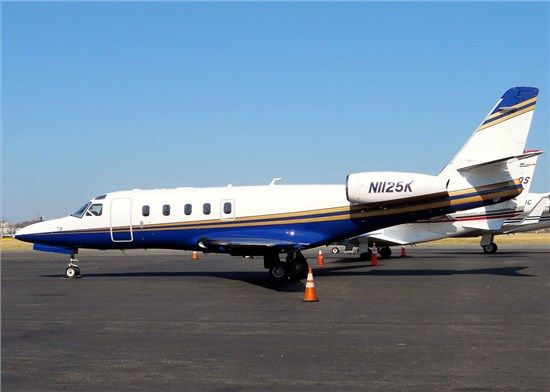 Aircraft for Sale - Astra 1125, Engines on MSP Gold, Flight Data Recorder #bizav #new2market