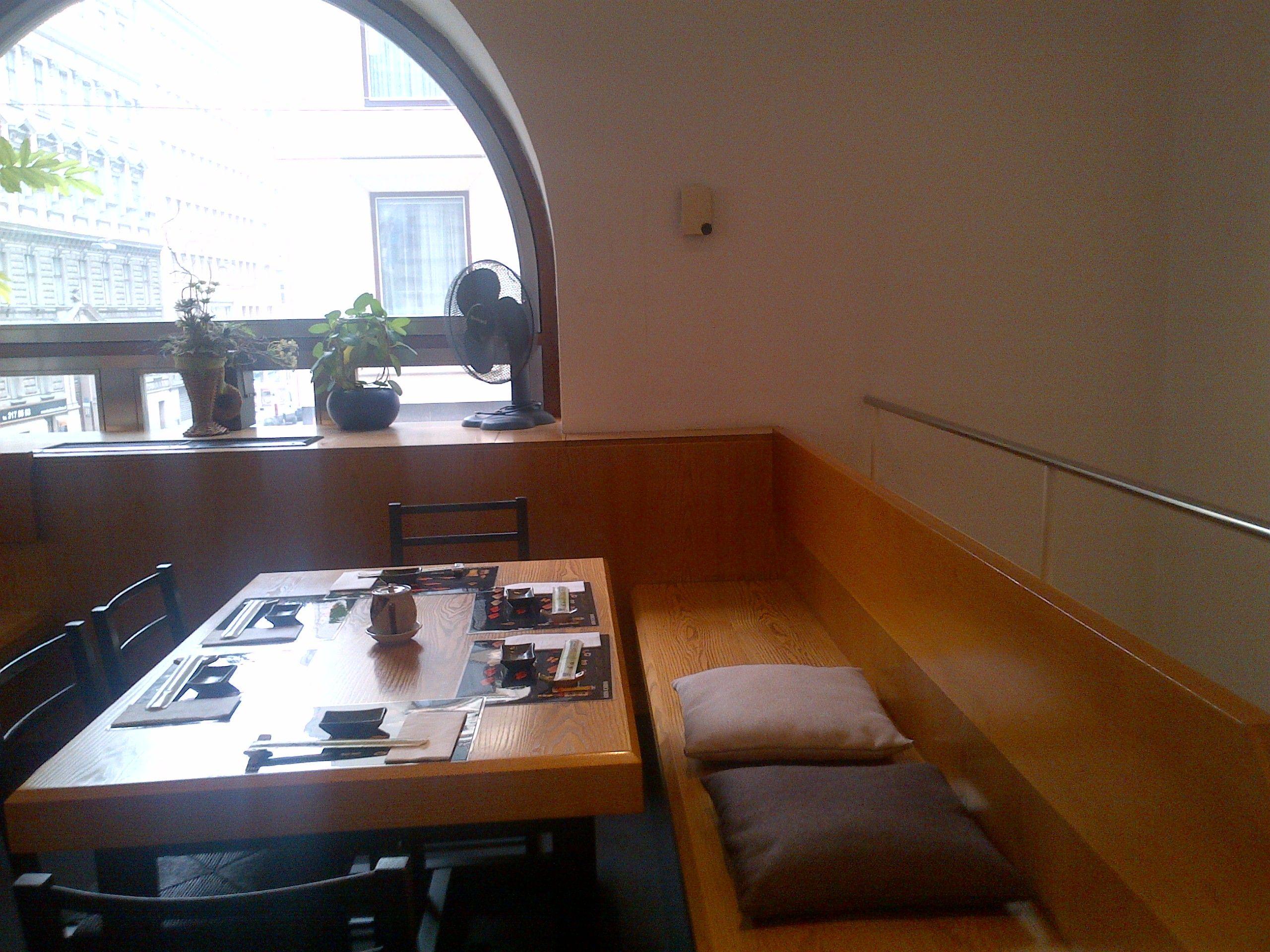 @ Restaurant Daihachi