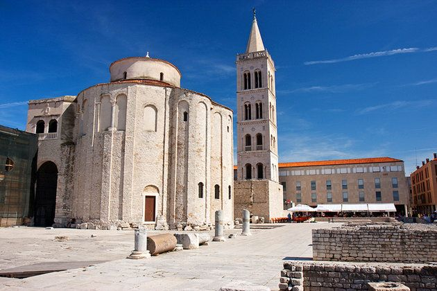 12 Top Rated Tourist Attractions In Croatia Planetware Tourist Attraction Croatia Tourist