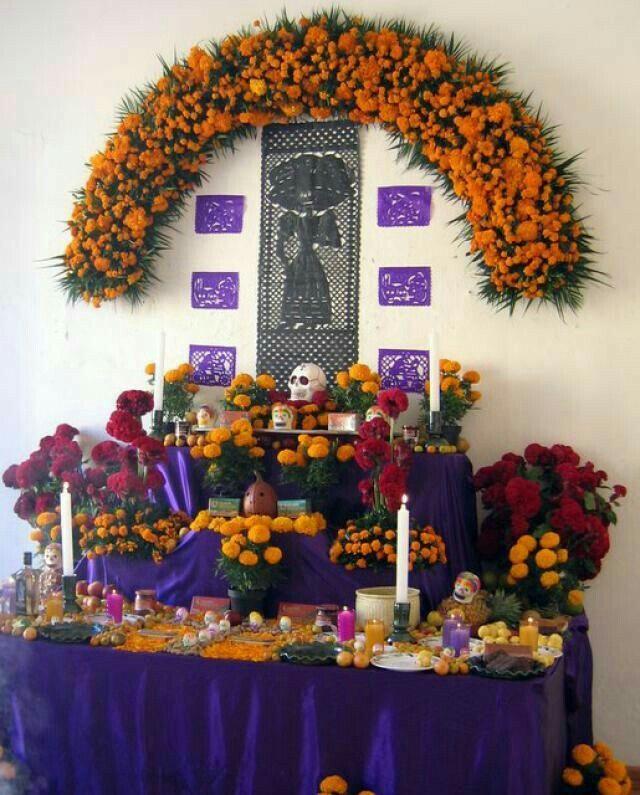 Milenaria tradición 100% Mexicana....