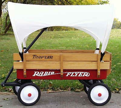 Wagon Ware Wagon Cover To Turn A Ryder Wagon Into A