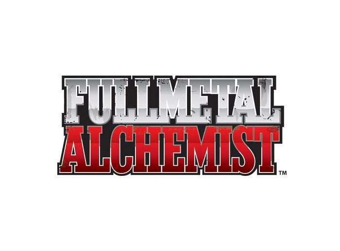 fullmetal alchemist logo   Fullmetal alchemist brotherhood ...