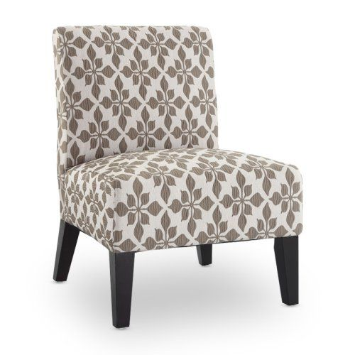Find it at the Foundary - Monaco Spades Accent Chair
