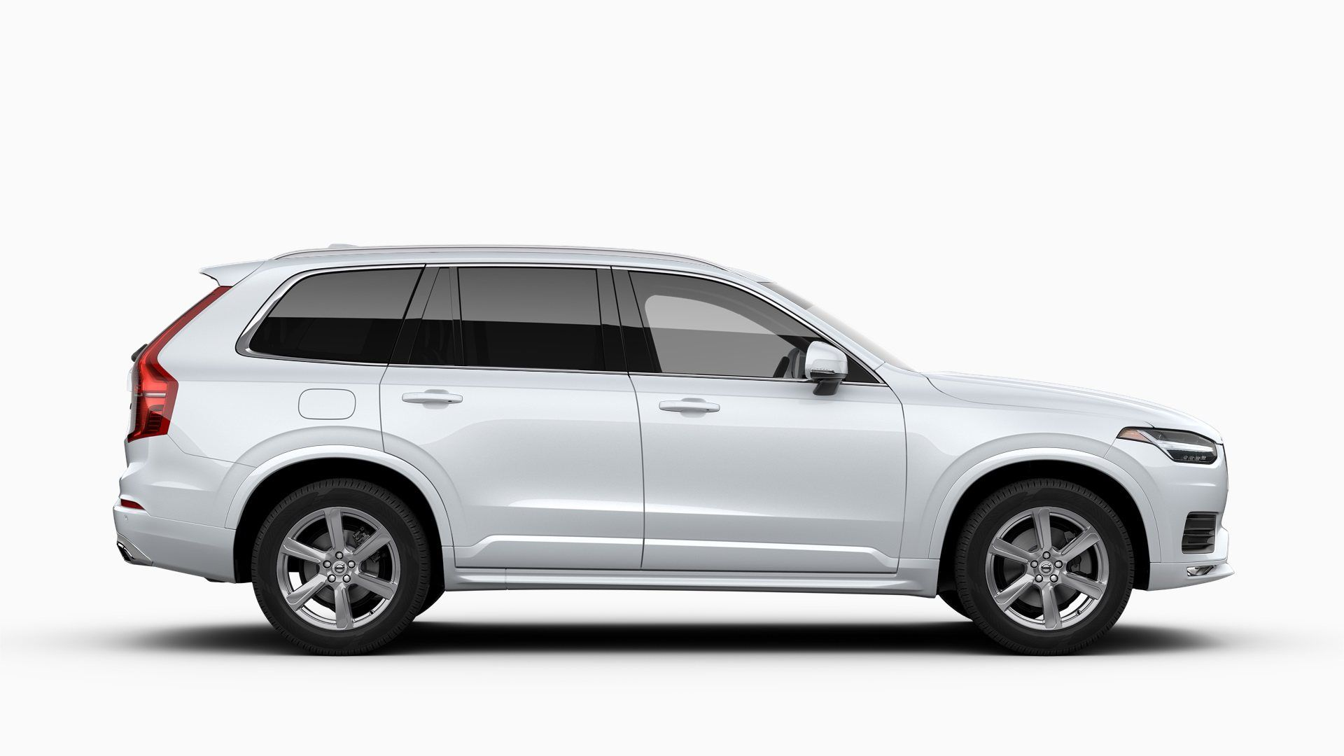 2021 Volvo Xc70 New Generation Wagon Configurations in