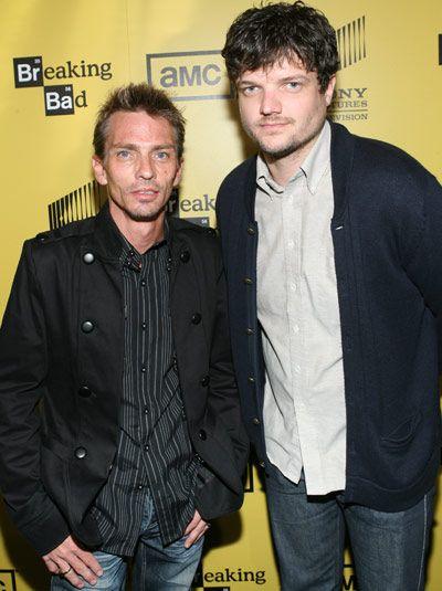 Breaking Bad Season 4 Premiere Party Photos Charles Baker (Skinny ...