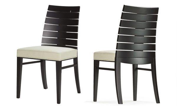 Modern Wooden Dining Chairs Inspiration 41000 Uggoz Com